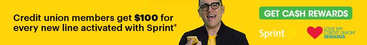 PECU Sprint Promo
